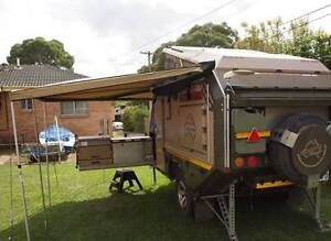 Upgraded 2010 Conqueror UEV490 Evolution Capital Hill South Canberra Preview