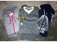 Bundle of ladies Pyjamas x 3 Pairs. Onesies and Harry Potter 2 Piece. Size XL 18-20