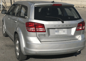 2011 Dodge Journey, Price Reduced, $7900+Taxes