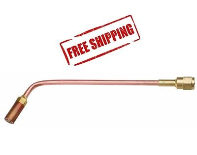 Replacement Oxygen Acetylene Heating Tip 6 Heat Welding Welder Torch Hot Flame