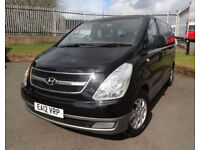 2012 Hyundai i800 2.5CRDi (170ps) Auto Style - ONLY 81000mls - KMT Cars