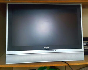 "30"" Flat Screen TV For Sale"