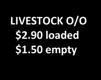 Interested in what it takes to haul cattle?