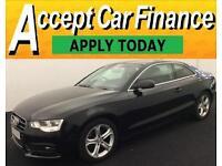 Audi A5 2.0TDI ( 161bhp ) 2012MY SE Technik FROM £67 PER WEEK!
