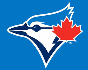 BLUE JAYS VS. YANKEES - JUNE 3RD IN LOWER BOWL!!!