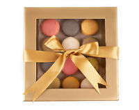 Award-Winning Gourmet Sweet and Savoury Macarons - We Deliver!