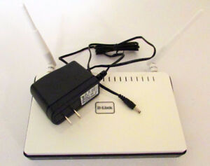 D-link DIR-825 dual-band router