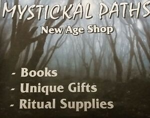 NEW AGE Shop Opening Today near Bancroft!