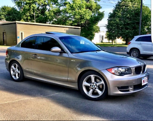 BMW 128i e82 immaculate condition