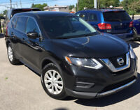 Nissan Rogue S 2017 Ecran GPS  NOIR