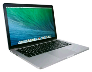 "Apple MacBook Pro 13"" 2014 128GB good condition---}}}}}\}}}}}}}}"