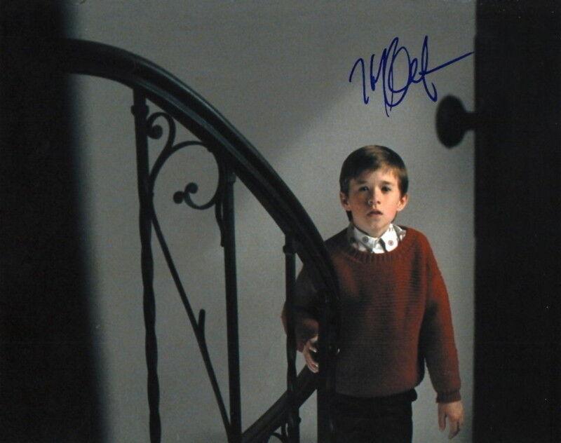 HALEY JOEL OSMENT.. The Sixth Sense - SIGNED