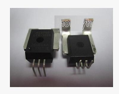 1pcs New Acs758ecb-200b-pff-t Hall Effect High Current Sensor