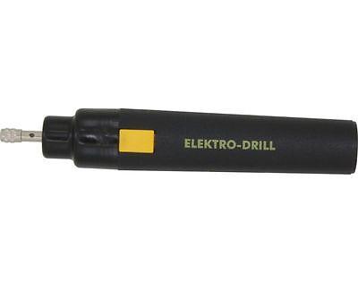 Mini-Modellbau Batterie Bohrmaschine 4,5V/6W! Klein und Leistungsfähig! NEU!