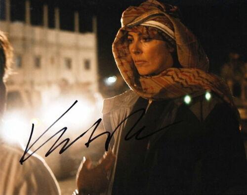 KATHRYN BIGELOW.. Zero Dark Thirty Director - SIGNED