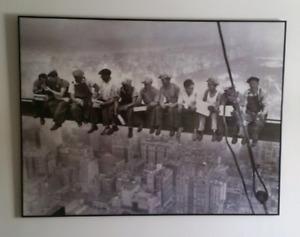 Rockefeller print