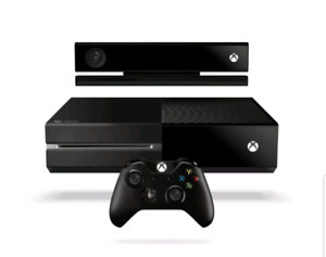 Xbox one trade for ps4 or a bmx of equal value