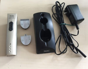 WHAL Super Trimmer with 2 blades