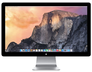 Moniteur Thunderbolt Display 27 pouces Apple