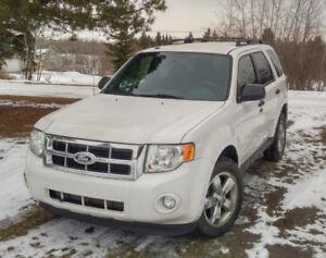 2011 Ford Escape XLT ***ORIGINAL OWNER***