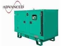 Cummins 38 kVA Diesel Generator