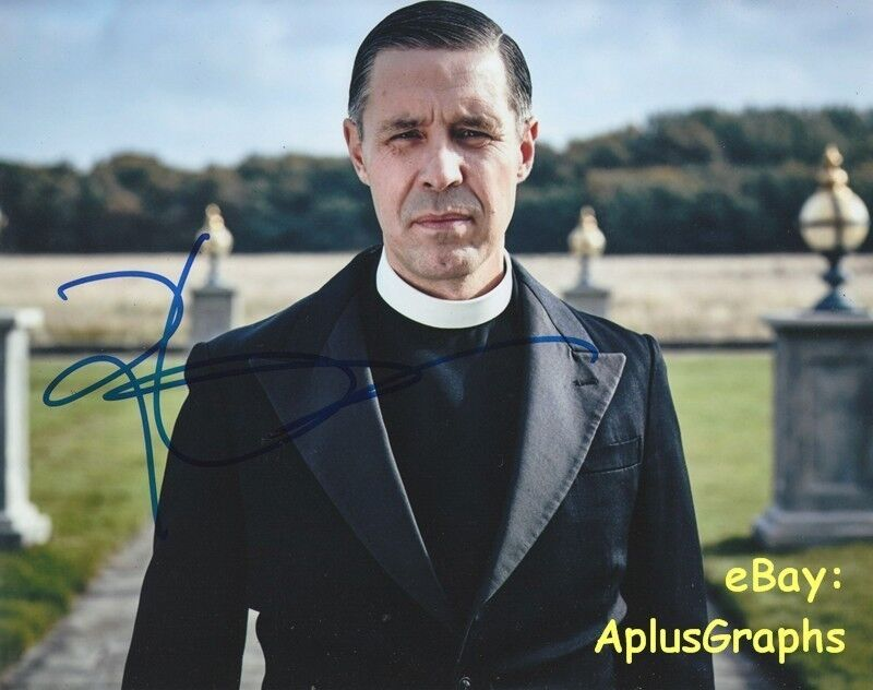 PADDY CONSIDINE.. Peaky Blinders - SIGNED