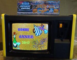 pinball  arcade mégatouch Québec City Québec image 4