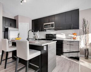 SHOW HOME QUALITY!! 2 BEDROOM FURNISHED EXECUTIVE SPACE