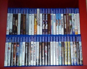 Buying PS VITA games
