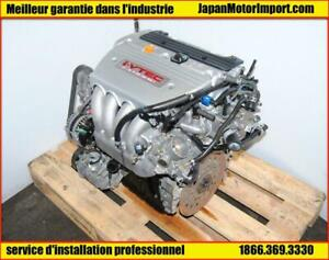 K24a2 Engine | Kijiji - Buy, Sell & Save with Canada's #1 Local