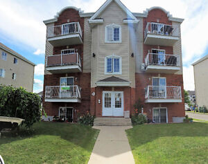 RENOVATED 2-BEDROOM CONDO, OPEN CONCEPT, WITH NEW APPLIANCES