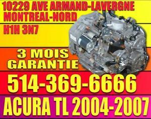 Transmission Automatique Pour Acura TL 2004-2005-2006 3.2 V6