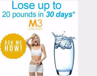 Chemical free weight loss and more.....