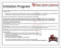Fort Henry Heights Minor Hockey