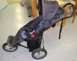 NEW WEB SITE - STROLLER