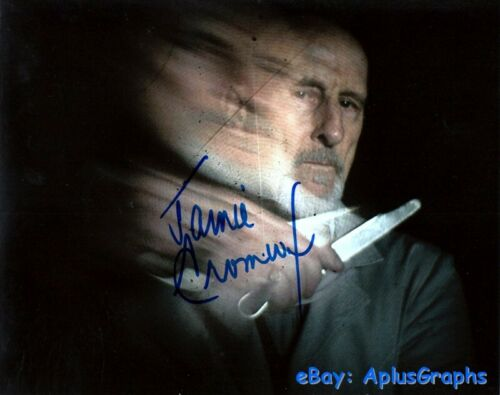 JAMES CROMWELL.. American Horror Story: Asylum - SIGNED