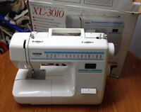 Brother XL-3010 Sewing Machine