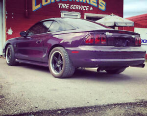 LOOKING FOR 94-98 mustang aftermarket hood