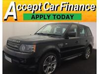 Land Rover R ROVER SPORT FROM £147 PER WEEK!
