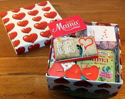 Muttertag Beste Mama Geschenke Muttertagsgeschenk Geschenk Box Du bist Wunderbar
