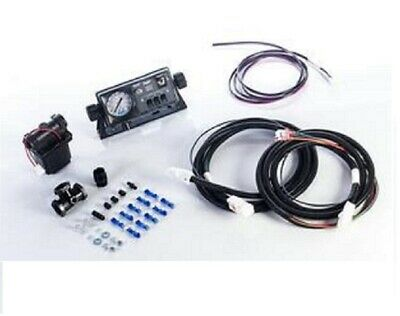Triple Section Boom Control W 244c Regulating Valve W Wiring Harness 90-50161