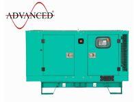 Cummins 28 kVA Diesel Generator