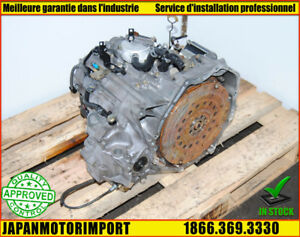 04-05-06-07 Acura TL 3.2 V6 Transmission Automatique
