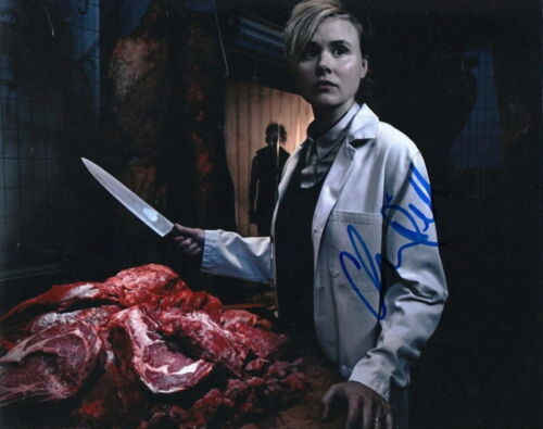 ALISON PILL.. American Horror Story: Cult - SIGNED
