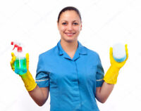 Part Time Cleaner Wanted