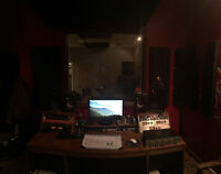 Are you an artist or band looking for a recording studio