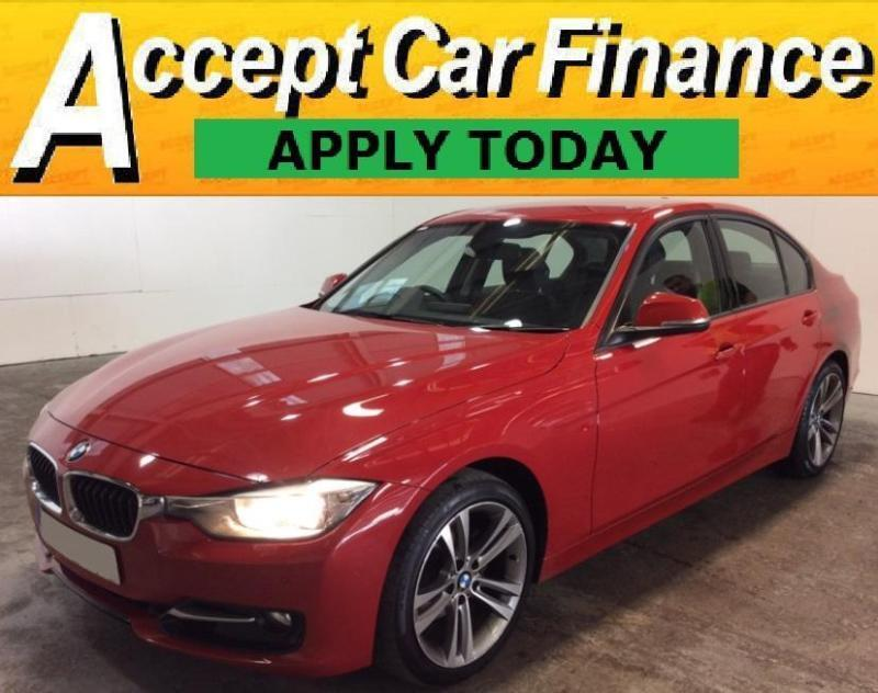 BMW 320 FROM £46 PER WEEK!