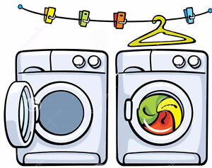 WANTED: Washer & Dryer
