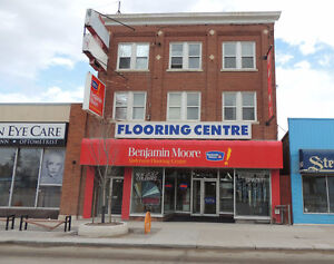 RETAIL / OFFICE OPPORTUNITY - PORTAGE AVE