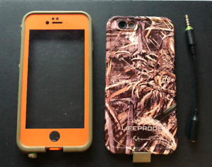 Otterbox Defender Series Camo - Iphone 6/6s & 7/7s